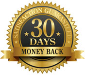 30 Days - Money Back